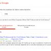 Datos estructurados y Google